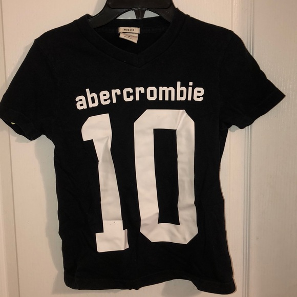 abercrombie kids Other - Abercrombie & Fitch Kids Shirt